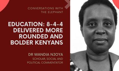 Education: 8-4-4 Delivered More Rounded and Bolder Kenyans