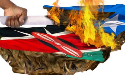 Kenyan Media and the War in Somalia: In Bed With the Troops