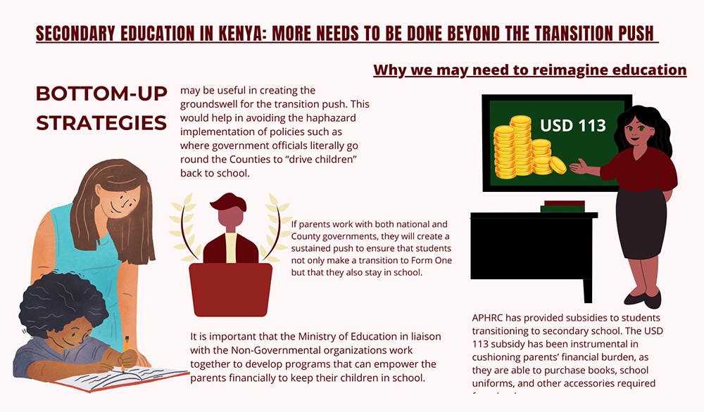 Why we may need to re-imagine education